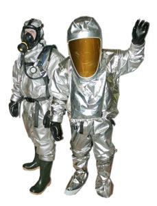 """Радиационно-защитный комплект """"РЗК-МТ"""""""