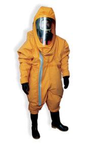 Термоагрессивостойкие костюмы