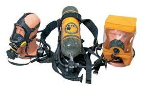 Дыхательный аппарат ПТС Профи-М_4091629