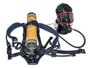 Дыхательный аппарат со сжатым воздухом ПТС Авиа_4091629