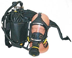 Дыхательный аппарат со сжатым воздухом ПТС Фарватер-мини_4091629