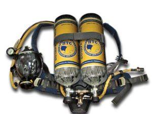 Дыхательный аппарат со сжатым воздухом ПТС Профи-А_4091629
