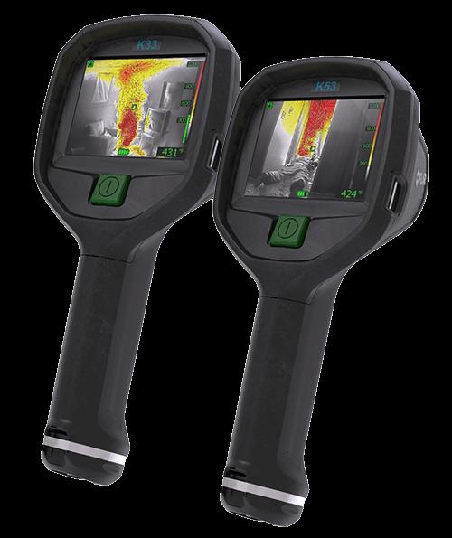Тепловизоры FLIR K-Series